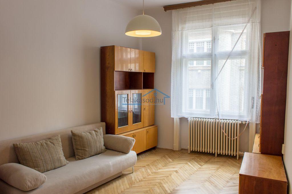 Kiadó 80 m2 lakás - Budapest XI.