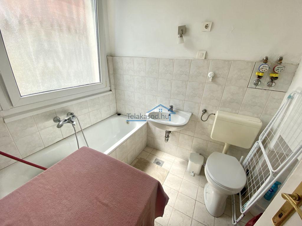 Kiadó 28 m2 lakás - Budapest XI.