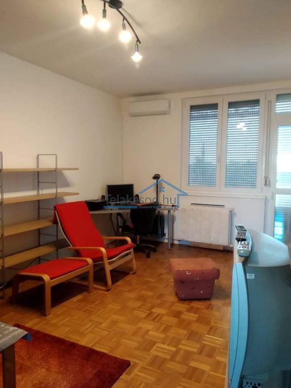 Kiadó 56 m2 lakás - Budapest XIV.